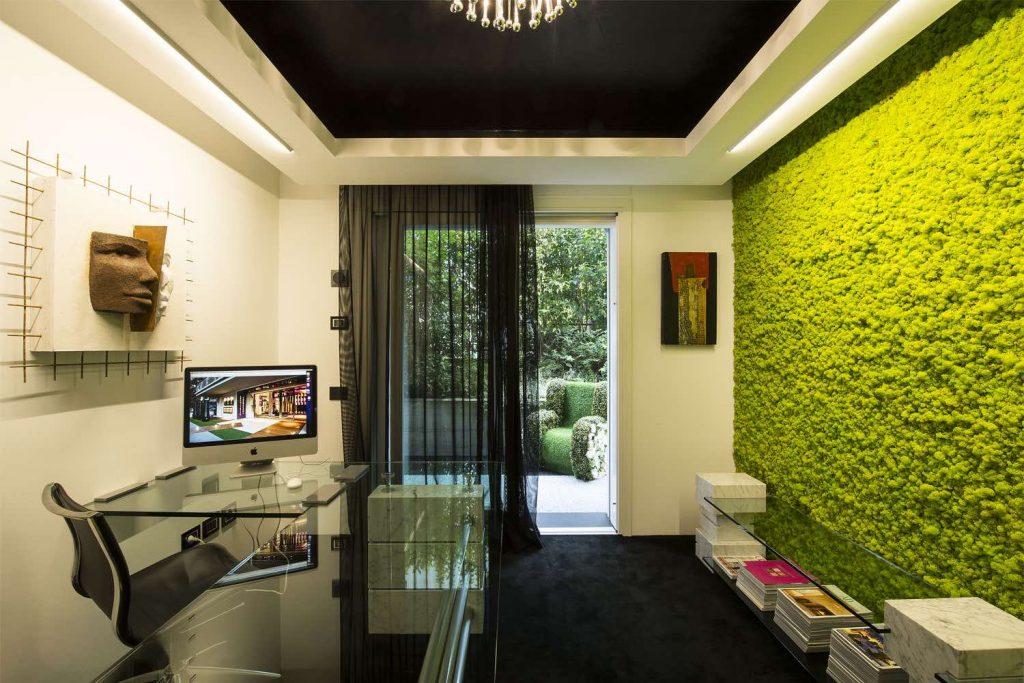 Lizzeri Moss &Interrior Design