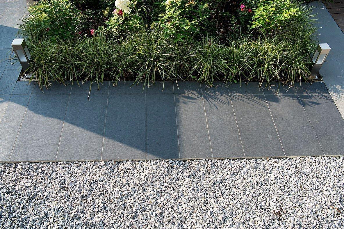 Pavimento giardino